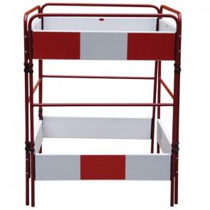 Moorgate Manhole Barrier