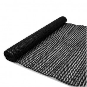60% Windbreak Fencing High Strength - Black