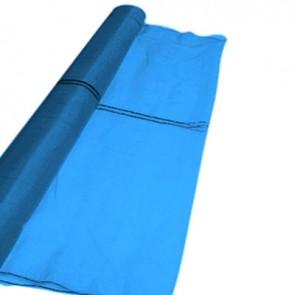35% Knitted Windbreak Blue