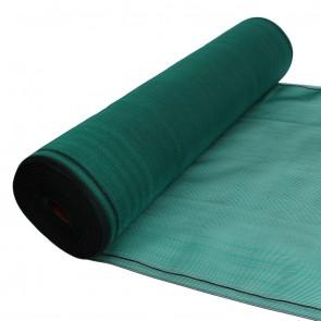 50% Heavy Duty Knitted Windbreak Shade Netting  - 50m Roll