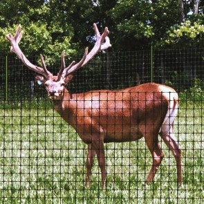 Deer Poultry Game Netting Fence