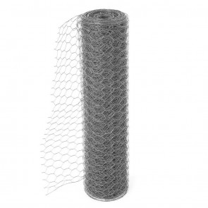 Chicken Wire Netting Galvanised