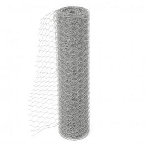 Galvanised Chicken Wire Netting