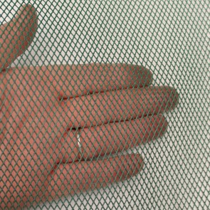 nti Insect Fly Screen - 2.8mm - 0.6m wide by the Metre - Green