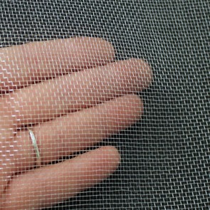 Insect Mesh Woven Fine Mesh 1.6mm - 100m