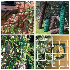 Climbing Plant Support Mesh