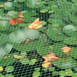 Pond Garden Netting - Green