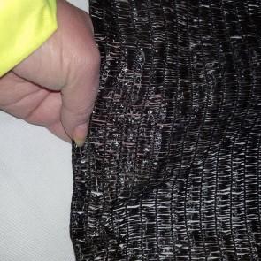 SD70 70% Black Knitted Windbreak 2m x 25m