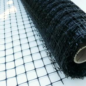 Pond Netting - Large Mesh 50mm x 50mm - 1.2m, 1.5m, 1.8m, 2m and 2.2m Wide x 100m