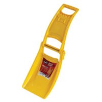Folding Emergency Snow Shovel