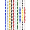 Plastic Chain 6mm - 10m Long