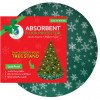 Waterproof Christmas Tree Mat & Floor protector