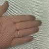 Anti Insect Fly Screen - 2.8mm - 0.6m wide by the Metre - Green