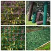 Climbing Plant Support Mesh - 19mm x 19mm - 0.5m Wide