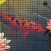 Pond Netting - Small Mesh 2m or 4m Wide Rolls