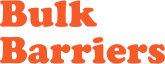 Bulk Barriers Redirect